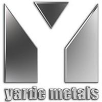 Yarde Metals logo