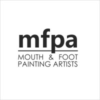 Mouth Foot Painting Artists India Linkedin