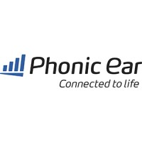 PHONIC EAR HLDGS logo