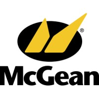 Mc Gean logo