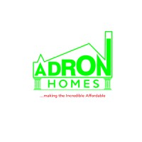 Business Executive at Adron Homes & Properties Limited – Ibadan