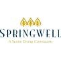 Springwell Senior Living Linkedin