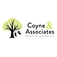 Coyne & Associates Education logo