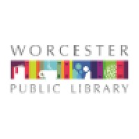 Worcester Public Library logo