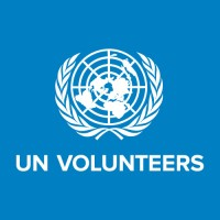 Communications Specialist at the United Nations Volunteers (UNV)