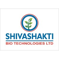 SHIVASHAKTI BIOTECHNOLOGIES LIMITED Jobs In Field Officer