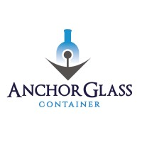 Anchor Glass Container logo
