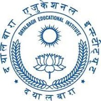 Dayalbagh Educational Institute Linkedin
