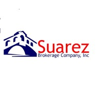 Suarez Brokerage logo