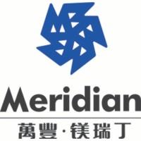 Meridian Lightweight Technologies logo