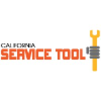 California Service Tool - An ALCAL Industries logo