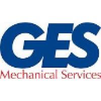 GES Mechanical Services logo