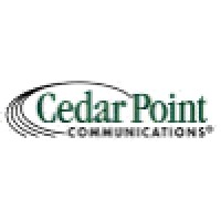 Cedar Point Communication logo