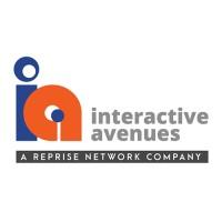 Interactive Avenues logo