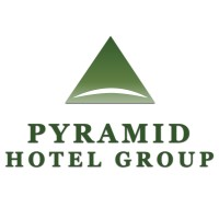Pyramid Hotel Group logo