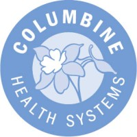 Columbine Health Systems logo