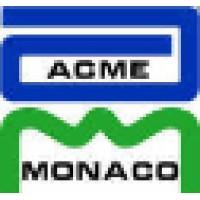 Acme Monaco logo