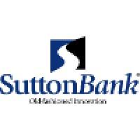 Sutton Bank logo