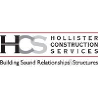 Hollister Construction Services Linkedin