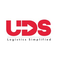 UNIVERSAL DELIVERY SOLUTIONS logo