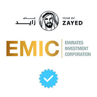 Emirates investment and development corporation dienstverleningscentrum zevenbergen capital investments