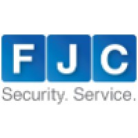FJC Security Services logo
