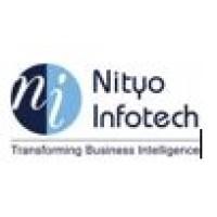 Nityo Infotech logo