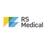 RS Medical logo