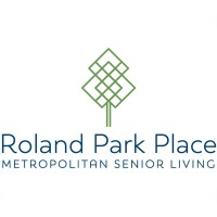 Roland Park Place logo