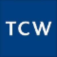TCW Group logo