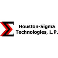 HOUSTON SIGMA TECH logo