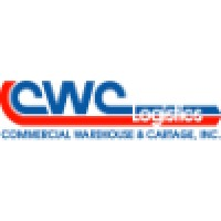 CWC Logistics logo