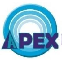 Image result for logo apex plastic