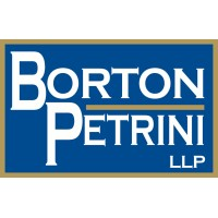 Borton Petrini logo