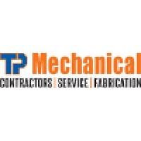 TP Mechanical logo