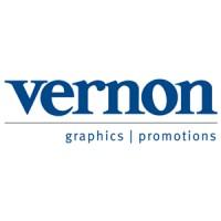 The Vernon Company logo