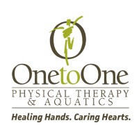 One To One Physical Therapy Aquatics Linkedin