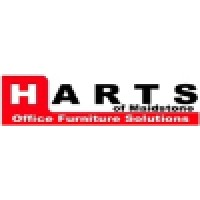 Harts Of Maidstone Office Furniture
