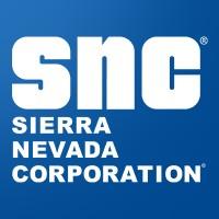 Risultato immagini per sierra nevada corporation