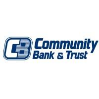 Community Bank & Trust Waco logo