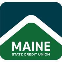 Maine State Credit Union logo