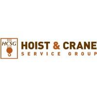 Hoist & Crane Service Group logo