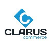 Clarus Commerce logo