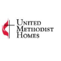 United Methodist Homes logo