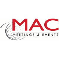 MAC Meetings & Events logo