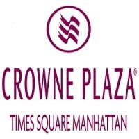 Crowne Plaza Times Square Manhattan Linkedin