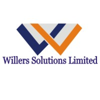 Chief Finance Officer at Willers Solutions Limited, Lagos State
