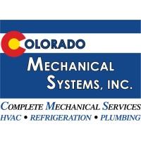 Colorado Mechanical Systems logo