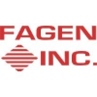Fagen logo