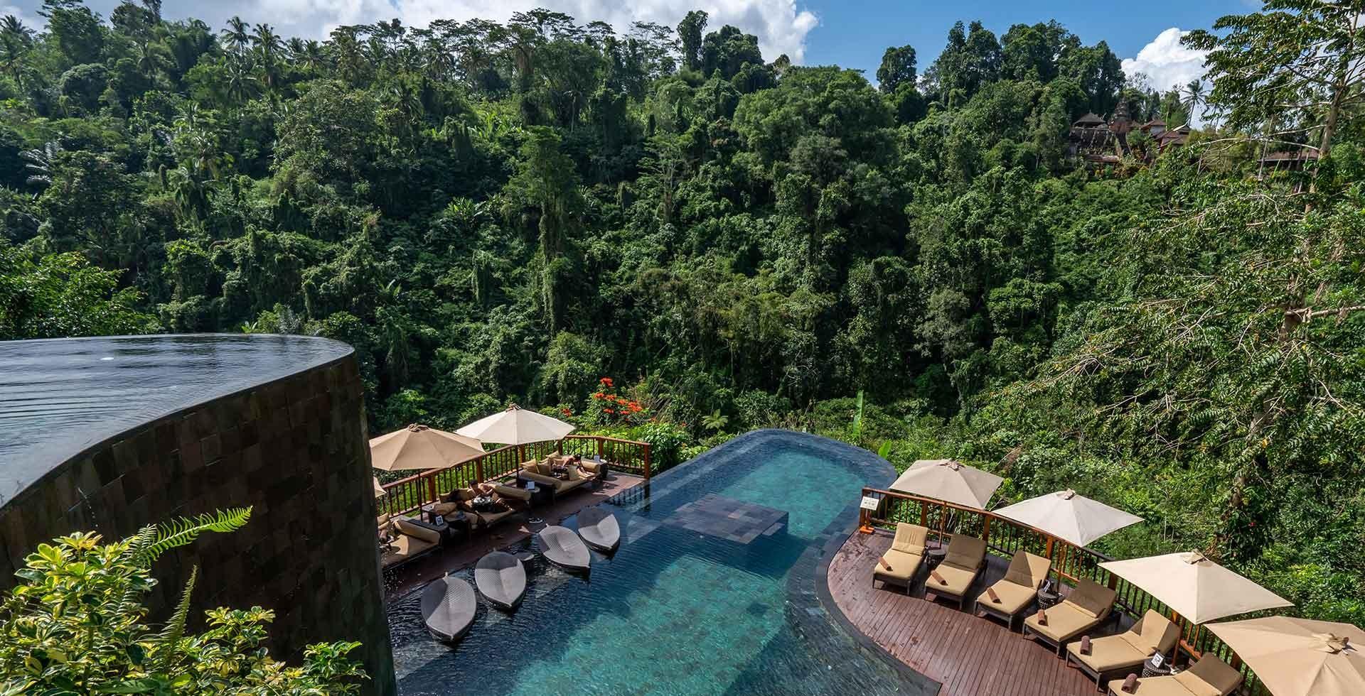 Hanging Gardens Of Bali Linkedin